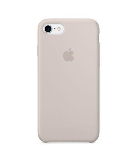Чехол для iPhone Apple iPhone 7 Silicone Case Stone